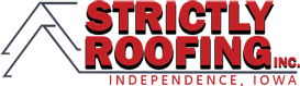 Home | Strictly Roofing